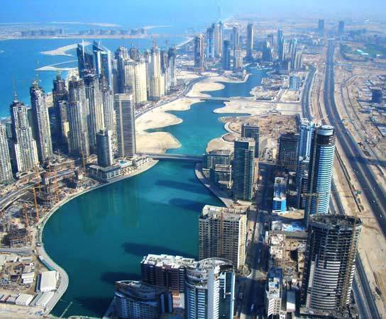 Offshore Company Dubai | How And Where Can You Form It