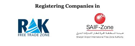 Business Setup In Dubai & United Arab Emirates